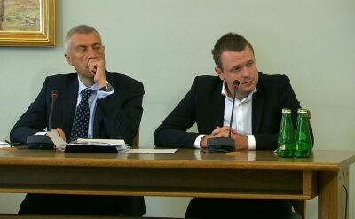 Tusk: nie pamiętam żebym rozmawiał z ojcem o podjęciu pracy dla OLT Express