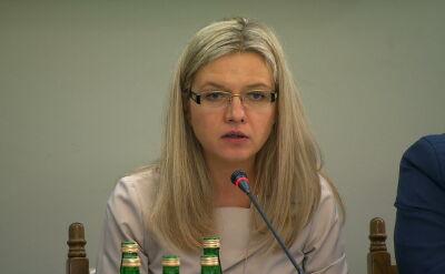 Przesłuchanie Michała Tuska przed komisją śledczą. Część 5