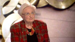 Profesor Łętowska do sędziów: Zachowajcie się przyzwoicie. Tak, jak dyktuje sumienie