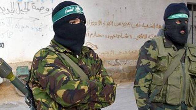 Tortury, mordy, porwania. Hamas dopuszczał się zbrodni wojennych
