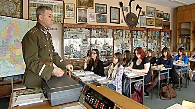 Bronią historii w całej Polsce