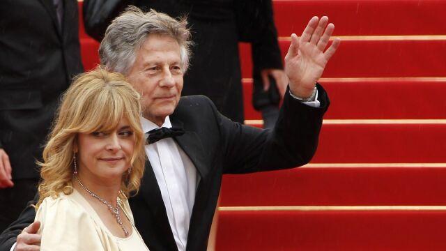 Polański bryluje w Cannes. Nakręcił reklamę dla Prady