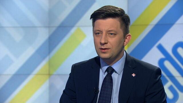 Dworczyk o stanie polskiej armii: przechodzi bardzo głęboką reformę