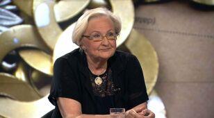 Profesor Łętowska: zalecam znaczną ostrożność przy chlapaniu językiem