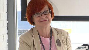 Małgorzata Fuszara nową pełnomocniczką ds. równego traktowania