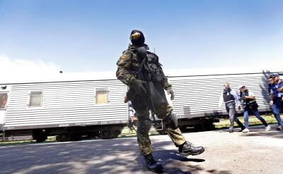 Ukraina, Holandia, Belgia. Reporterzy TVN24 o malezyjskim samolocie