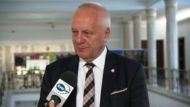 Niesiołowski: Trybunał w Strasburgu to nie sąd ostateczny