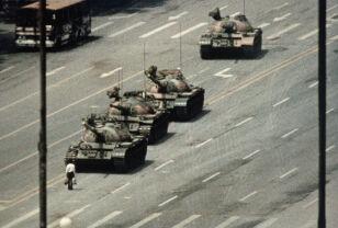 Masakra na placu Tiananmen