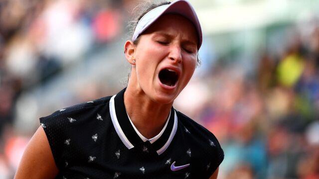 Pierwsza od 2007 roku nastolatka w finale French Open