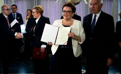 Szkolna rewolucja Anny Zalewskiej. Miażdżący raport NIK