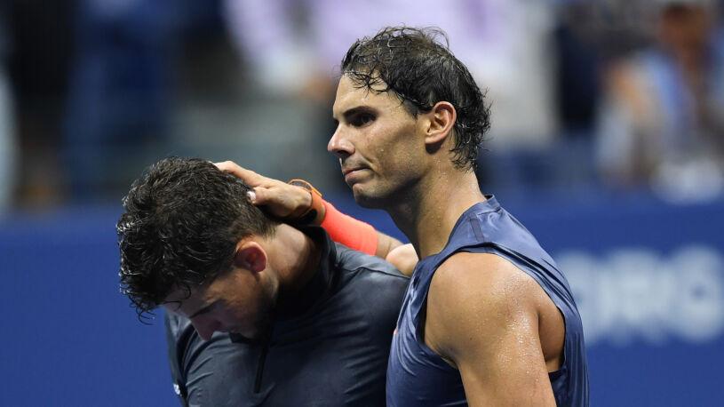 """Rafael Nadal narzeka na Wimbledon. """"Niesprawiedliwe. Tylko oni tak robią"""""""