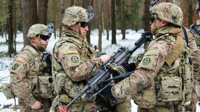 Ławrow zarzuca NATO