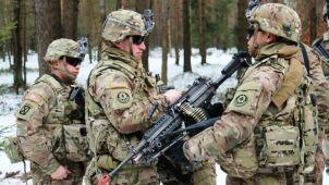 Litwa wypełni standard NATO. Po  raz pierwszy 2 procent na obronność