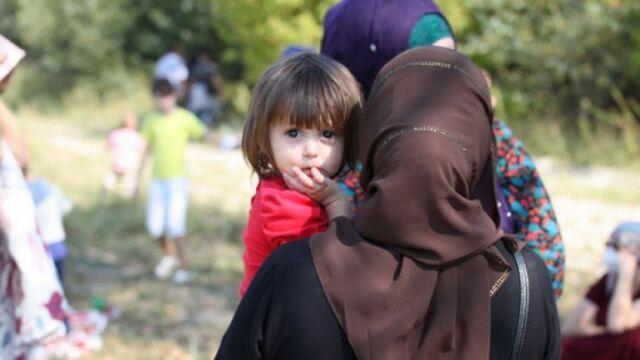 Ekspert: wojna nie jest jedynym powodem nadania statusu uchodźcy