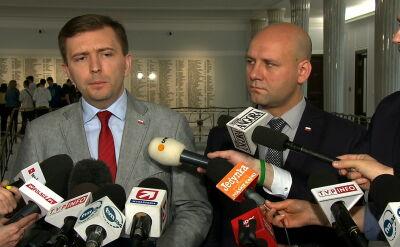 Autorzy projektu odpowiadają Państwowej Komisji Wyborczej