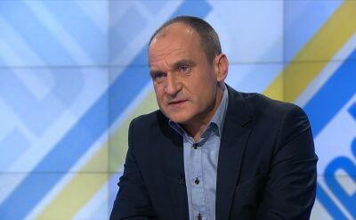 """""""Tusk zachowuje się jak obca agentura"""""""