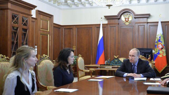 Sawczenko wróciła na Ukrainę