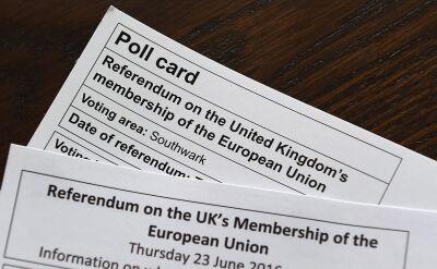 Najbardziej nerwowy miesiąc w polityce brytyjskiej od dziesięcioleci