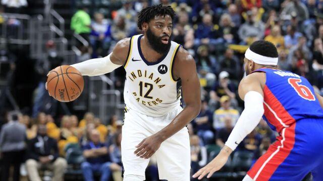Wyrzucony z NBA na dwa lata. A był lepszy od Curry'ego