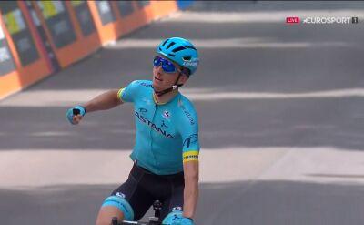 Bilbao wygrał 7. etap Giro d'Italia
