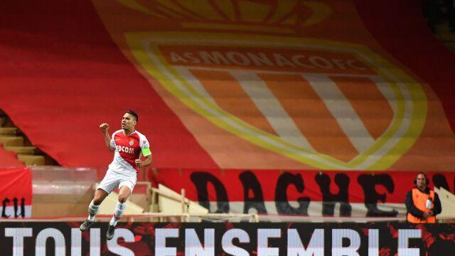 Niezwykle ważne zwycięstwo. Monaco coraz bliżej utrzymania