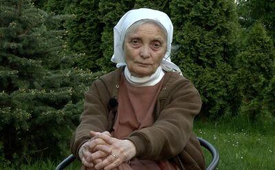 Siostra Chmielewska: My, ludzie Kościoła, czujemy się zranieni, zdradzeni