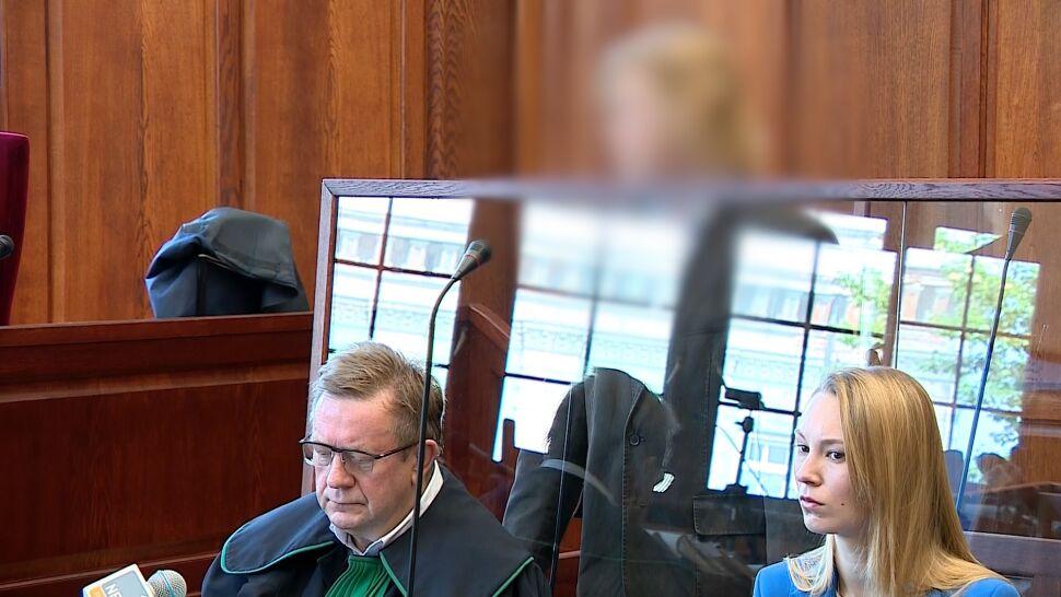 Proces w sprawie śmierci Stachowiaka. Policjant: paralizatora użyłem w stanie wyższej konieczności