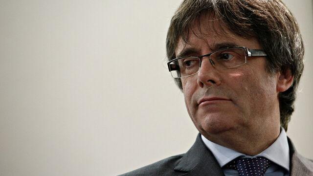 Madryt oskarża ich o rebelię. Trybunał: mogą kandydować do europarlamentu