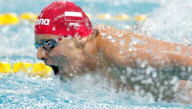 Korzeniowski wrócił, by pojechać na piąte igrzyska. Cel coraz bliżej