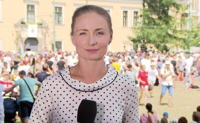 Brygida Grysiak: papież Franciszek udał się na krótki odpoczynek