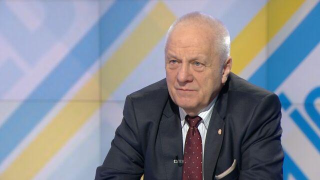 Niesiołowski: Robienie atmosfery linczu wokół Mariusza T. jest absurdem