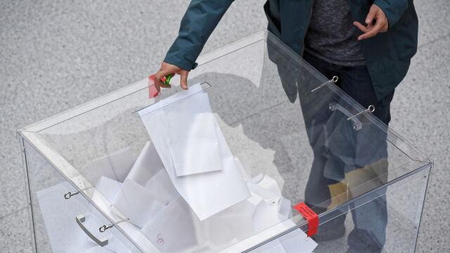 Wstępne wyniki wyborów prezydenckich w śląskich miastach