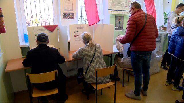Zginęło 399 kart do głosowania z jednej komisji wyborczej