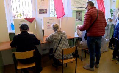 Zginęło 399 kart do głosowania z komisji wyborczej w Olsztynie