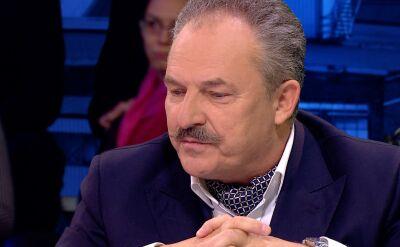 Jakubiak: Kukiz'15 z głową podniesioną dostał ponad sześć procent