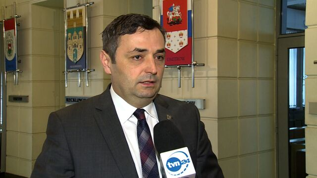 Obecny prezydent czeka na drugą turę i wyrok w sprawie korupcji w piłce nożnej