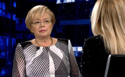 Gersdorf: rząd nie może się odwołać od zabezpieczenia TSUE