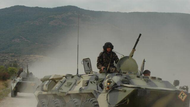 50 separatystów zginęło w obwodzie donieckim