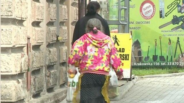 Konflikt polsko-romski w Andrychowie. Policja powołała grupę śledczą