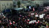 Katastrofa smoleńska nadal dzieli Polaków