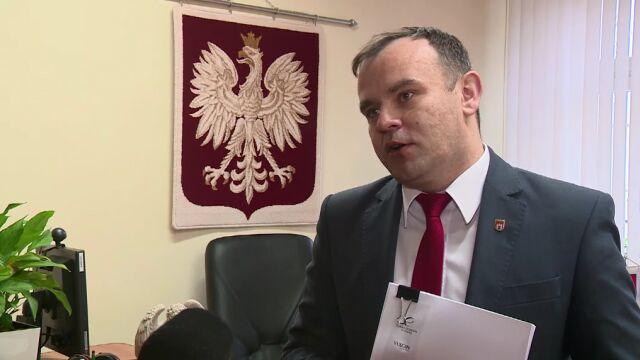 """Za oszczędności zapłaci członkostwem w PiS. """"Charytatywny burmistrz"""" do wyrzucenia"""