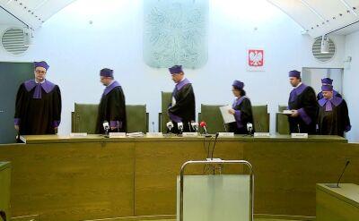 Izba Kontroli Nadzwyczajnej o nominacjach sędziowskich prezydenta