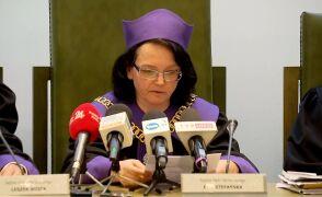 SN wydał orzeczenie w sprawie pytań dotyczących niezależności z KRS