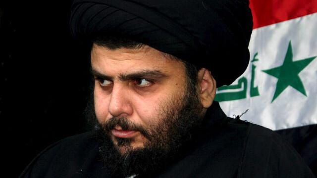 Konflikt USA-Iran. Iracki duchowny Muktada as-Sadr: kryzys w Iraku zakończony