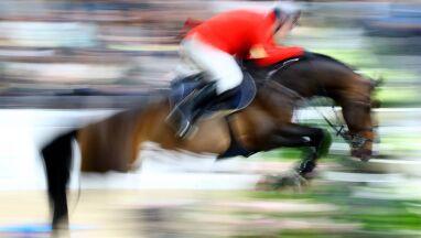 Polski jeździec po szesnastu latach znów na igrzyskach. Kulisy kwalifikacji Wojciecha Wojciańca