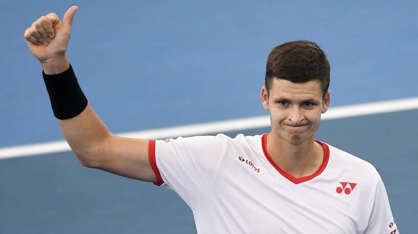 Plan transmisji w Eurosporcie z 1. dnia Australian Open