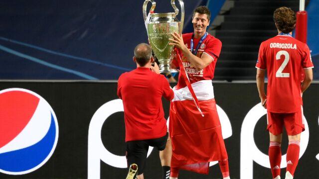 Zatwierdzono nowy format Ligi Mistrzów. Wprowadzono rewolucyjne zmiany