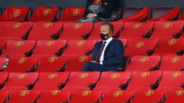 Pierwsze konsekwencje zamieszania wokół Superligi. Wiceprezes opuści Manchester United