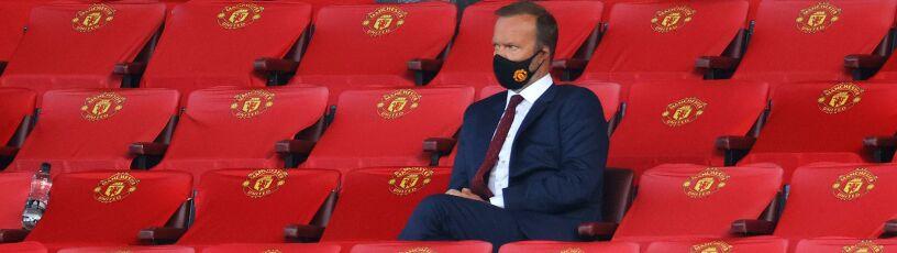 Wiceprezes opuszcza Manchester United