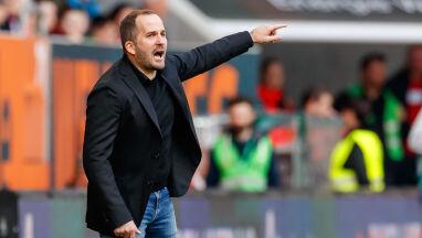 Schalke ma nowego trenera. Trudne zadanie w debiucie